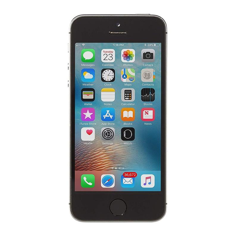 iPhone 5s reparationer produktbild