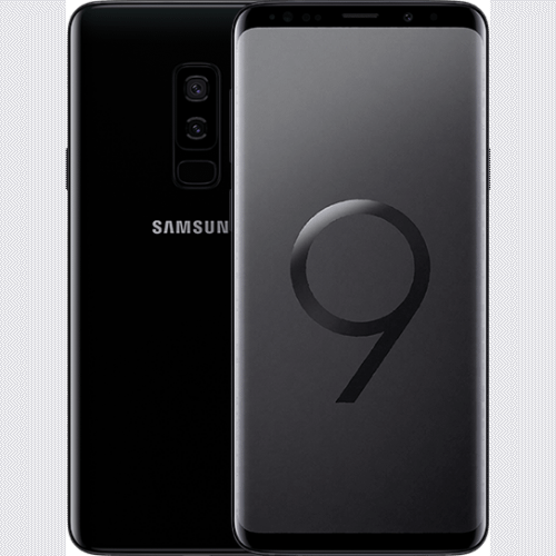 Galaxy S9 Plus reparation