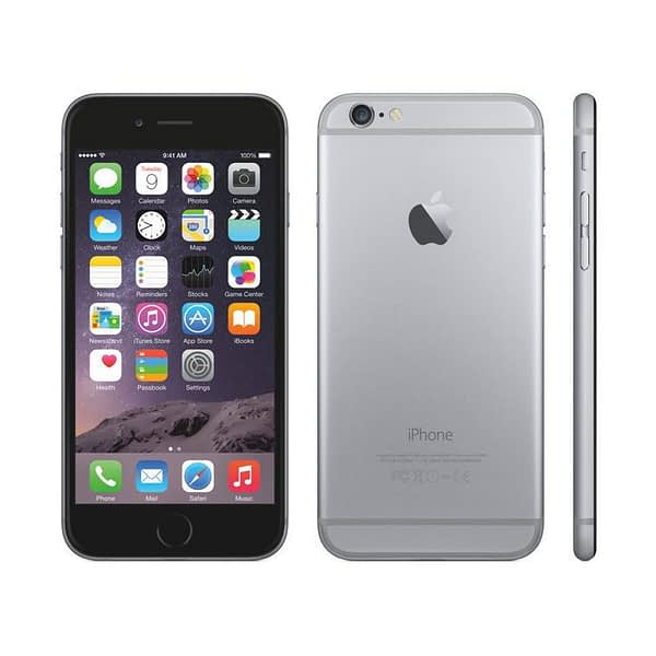 iPhone 6 plus reparationer produktbild