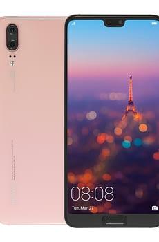 Huawei P20 Pro Reparationer Produktbild