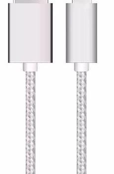 Huvudproduktbild iphone-kabel 1m silver