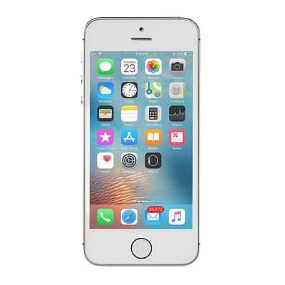 iPhone 5s reservdelar