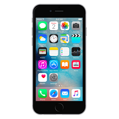 iPhone 6 reservdelar