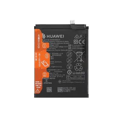 Huawei P30 Pro & Huawei Mate 20 Pro batteri HB486486ECW - 4200mAh