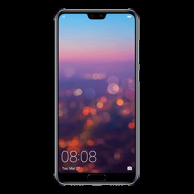 Huawei P20 Pro reservdelar
