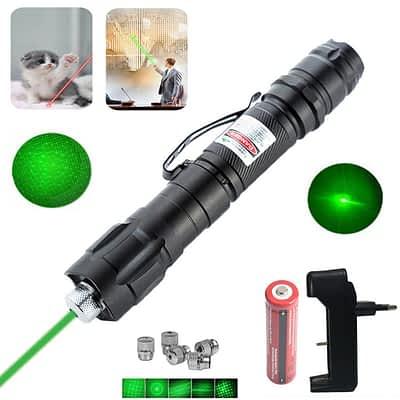 Laserpennor