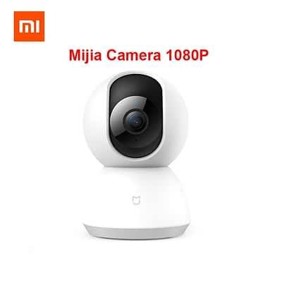 360° Videokameror och tillbehör