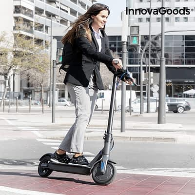 InnovaGoods Elscooter