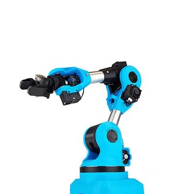 Elektronik | Pedagogisk robotik