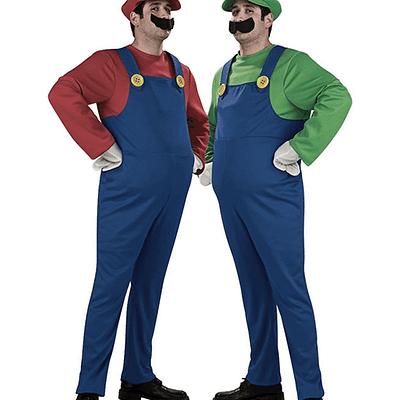 Superhjältar och videospel