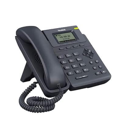 Fasta telefoner och IP-telefoner