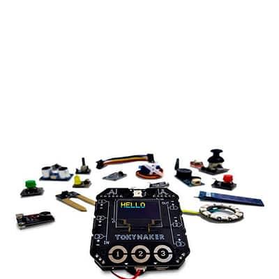 Elektroniksatser