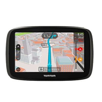 Elektronik | GPS och Bilar