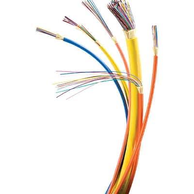 Fiberoptiska kablar