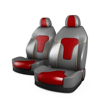 Säten och tillbehör för fordon