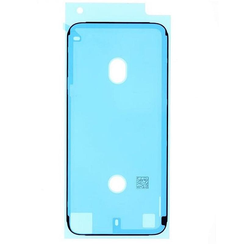 Vattentät LCD-tejp till iphone 8