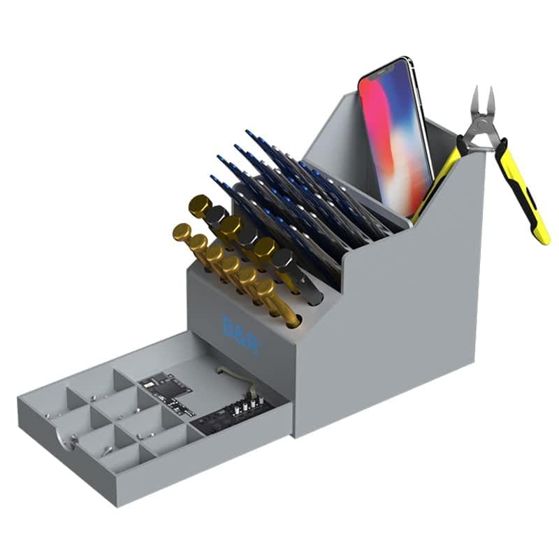 Mobilverktyg