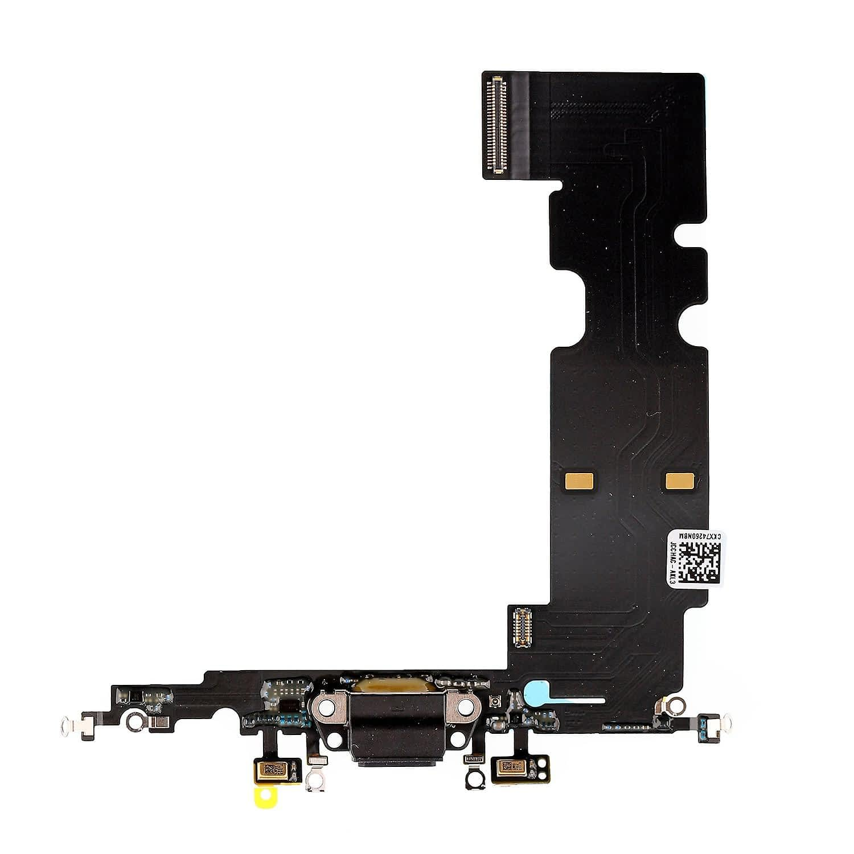 iPhone 8+ laddkontakt
