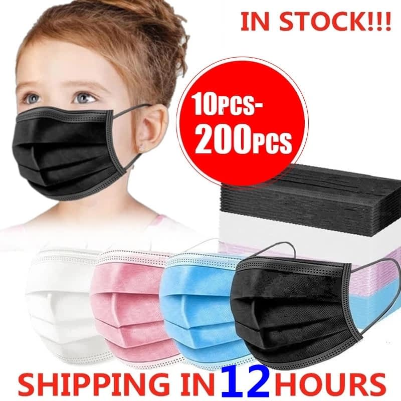 10-200pcs-Child-Kids-Mask-Disposable-Face-Masks-3-Layer-Filter-Anti-Dust-Flu-Fabric-Melt-21.jpg