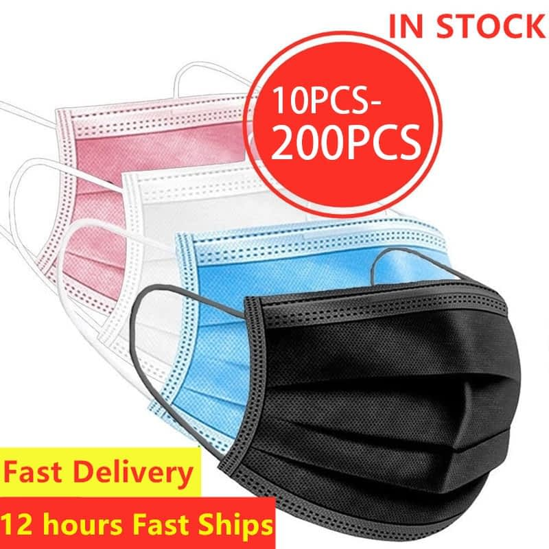 10-50-100-200pcs-Disposable-Masks-Non-Woven-Face-Masks-3-layer-Ply-Filter-Anti-Dust-2.jpg
