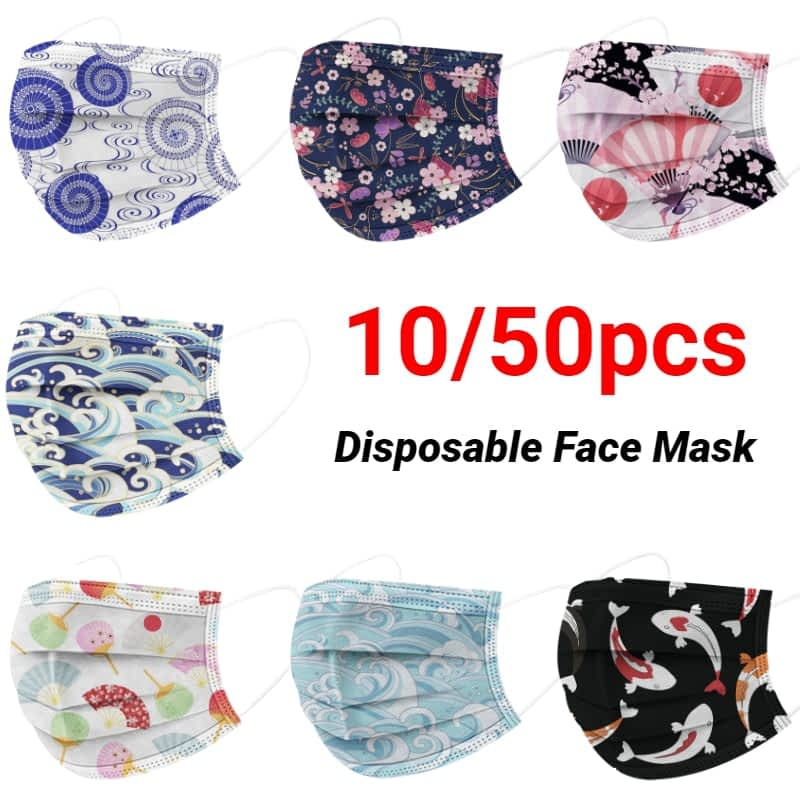 10-50PCS-Adult-Disposable-Face-Mask-Fashion-Fish-Flower-Printed-Three-Layer-Dust-Proof-Disposable-Mask-7.jpg