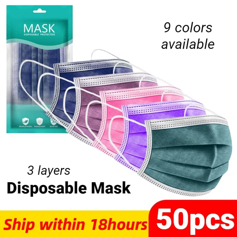 10pcs-50pcs-Disposable-Face-Mask-Personal-Mask-3Ply-Ear-Loop-Mask-For-Adults-Facemask-9-Colors-7.jpg