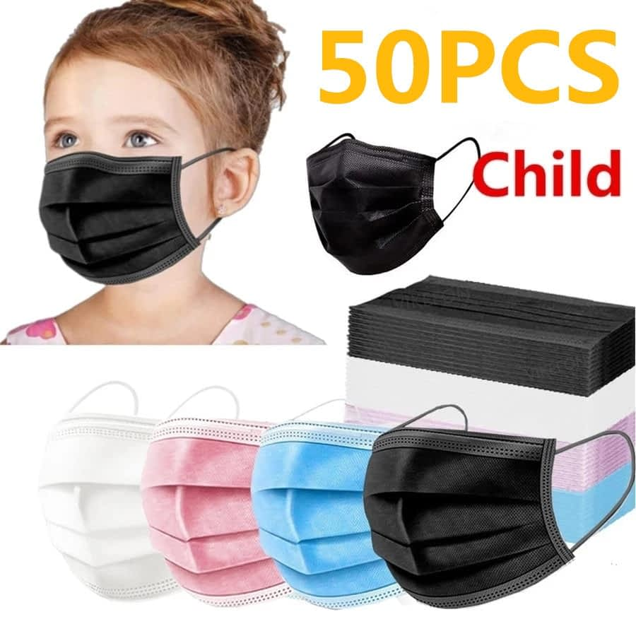 50Pcs-Masks-12h-Fast-Shipping-Disposable-Child-Mask-Children-s-Face-Mask-3-layer-Disposable-Non-7.jpg