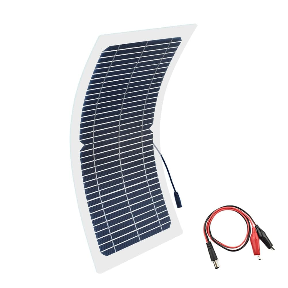 BOGUANG-18V-10w-solar-panel-kit-Transparent-semi-flexible-Monocrystalline-solar-cell-DIY-module-outdoor-connector-7.jpg