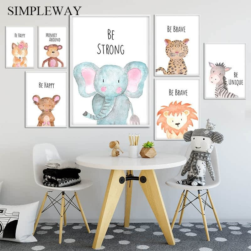Baby-Nursery-Wall-Art-Canvas-Poster-Print-Woodland-Animal-Lion-Elephant-Nordic-Kid-Decoration-Picture-Painting-7.jpg