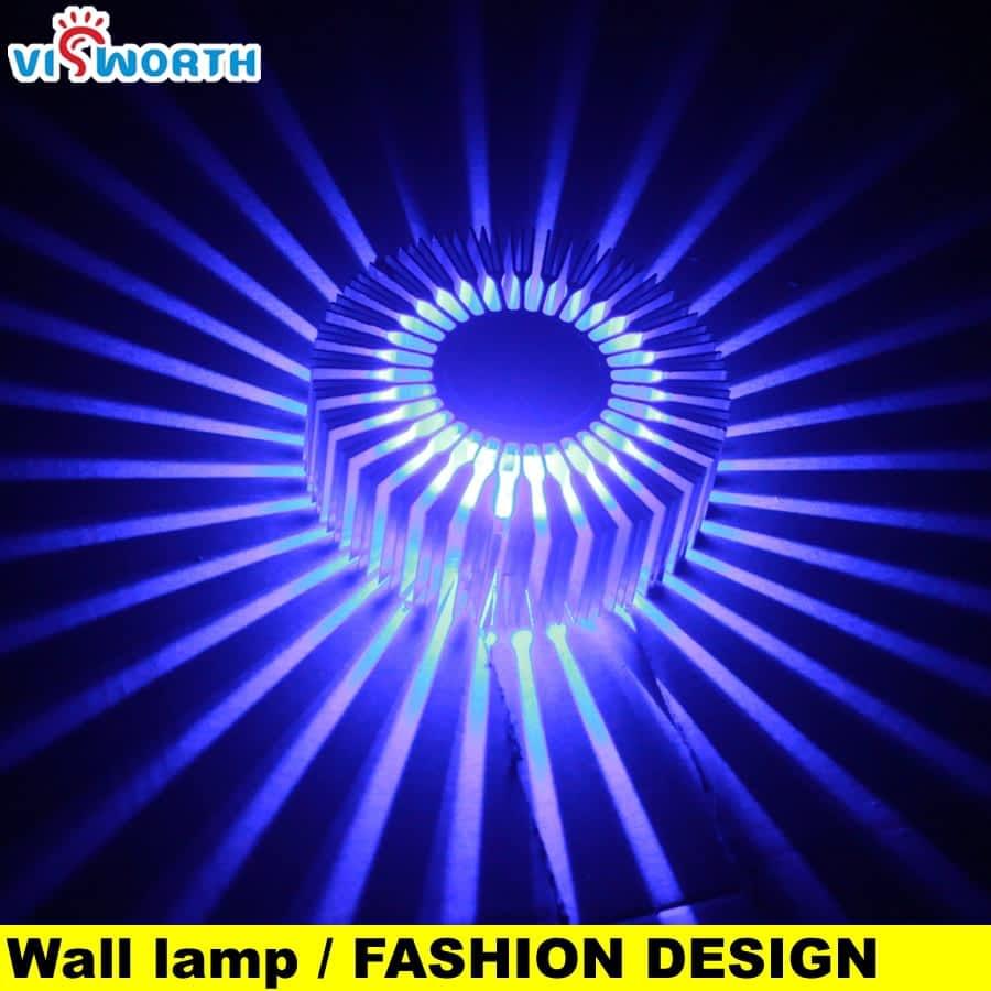 Christmas-Sun-Flower-Aluminium-Wall-Light-Lamps-3W-Background-Light-Ac-110V-220V-240V-Corridor-Aisle-7.jpg