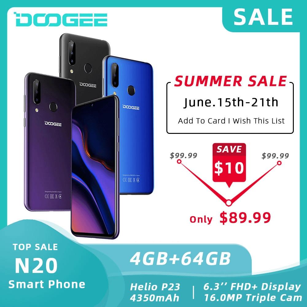 DOOGEE-N20-64GB-4GB-MT6763-Octa-Core-Mobilephone-Fingerprint-6-3inch-FHD-Display-16MP-Triple-Back-7.jpg