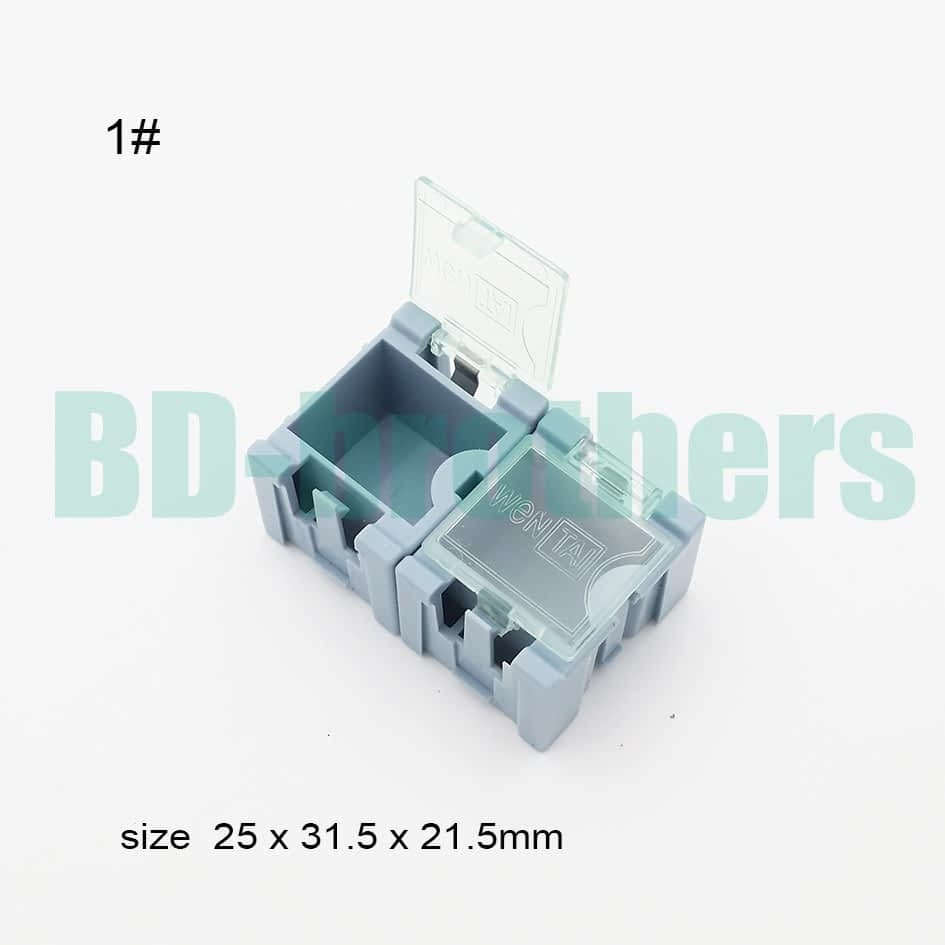 Original-1-Component-storage-box-IC-Components-SMT-SMD-Wen-tai-Boxes-Green-Pink-White-Black.jpg