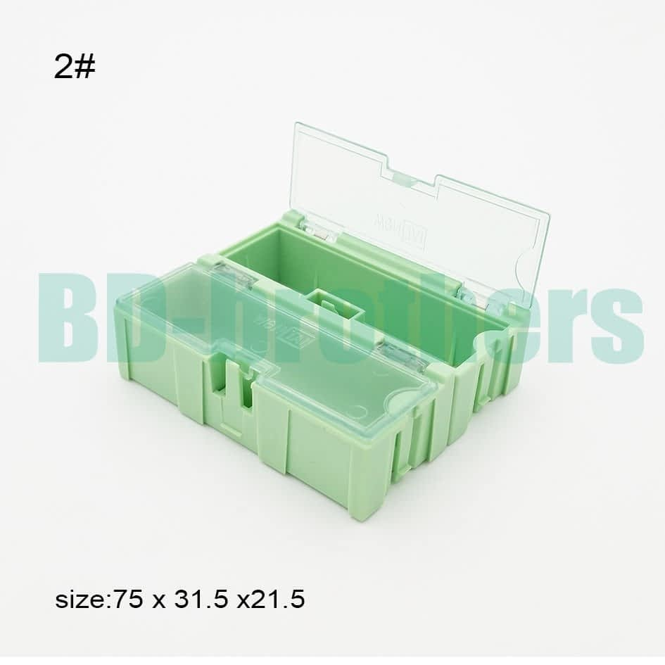 Original-2-Green-Component-storage-box-Square-IC-Components-Boxes-SMT-SMD-Wen-tai-Boxes-Combination.jpg