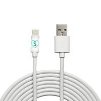 Huvudproduktbild 2m iphone kabel