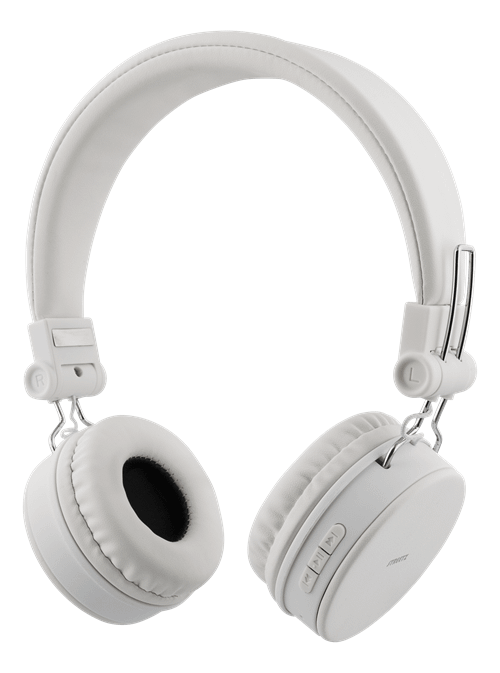 Streetz bluetooth on ear headset produktbild 1