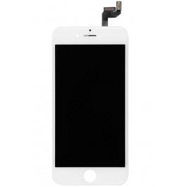 iPhone 6s vit LCD