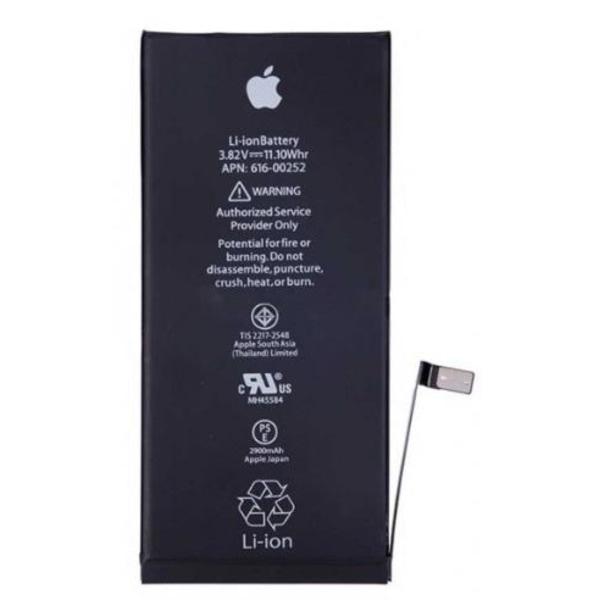 iPhone 8+ batteri
