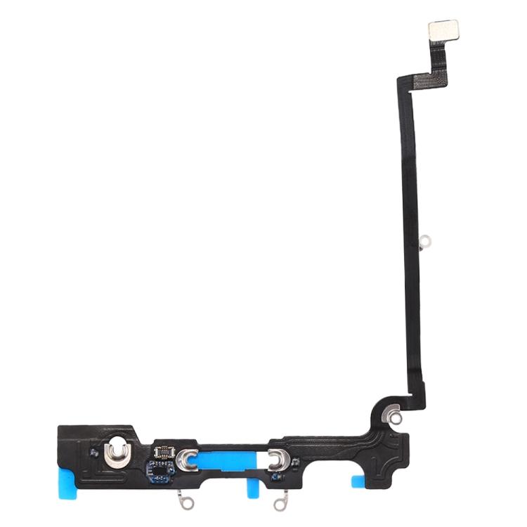 iPhone X högtalare och vibration flexkabel