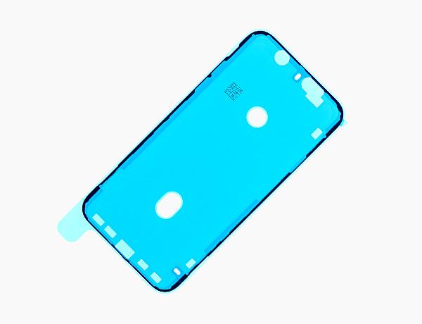 iPhone 11 vattentätningstejp