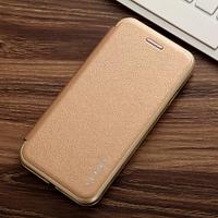 Cmai2 guldfärgat plånboksfodral till iPhone 7 & 8 produktbild