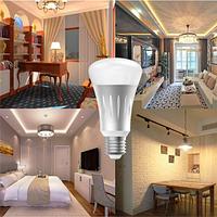 Smart glödlampa