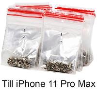 iPhone 11 Pro Max skruvset