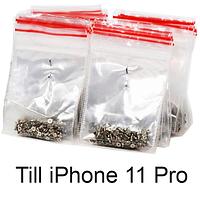 iPhone 11 Pro skruvset