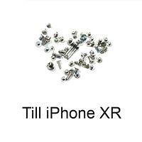 Skruvset iPhone XR