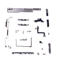 iPhone X 19 små reservdelar