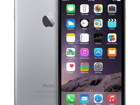 iphone 6 reparationer produktbild