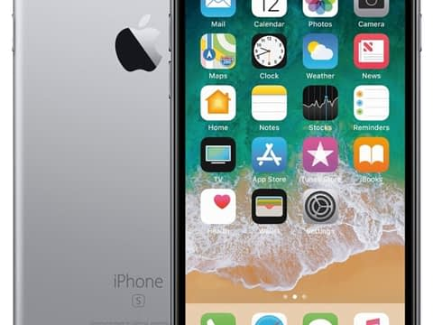iPhone 6s reparationer produktbild