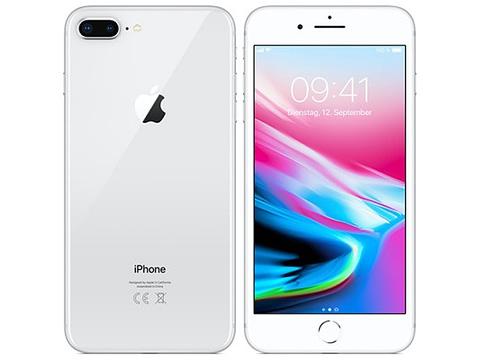 iPhone 8 plus reparationer produktbild