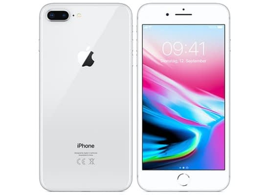 iPhone 8+ Reparationer Image