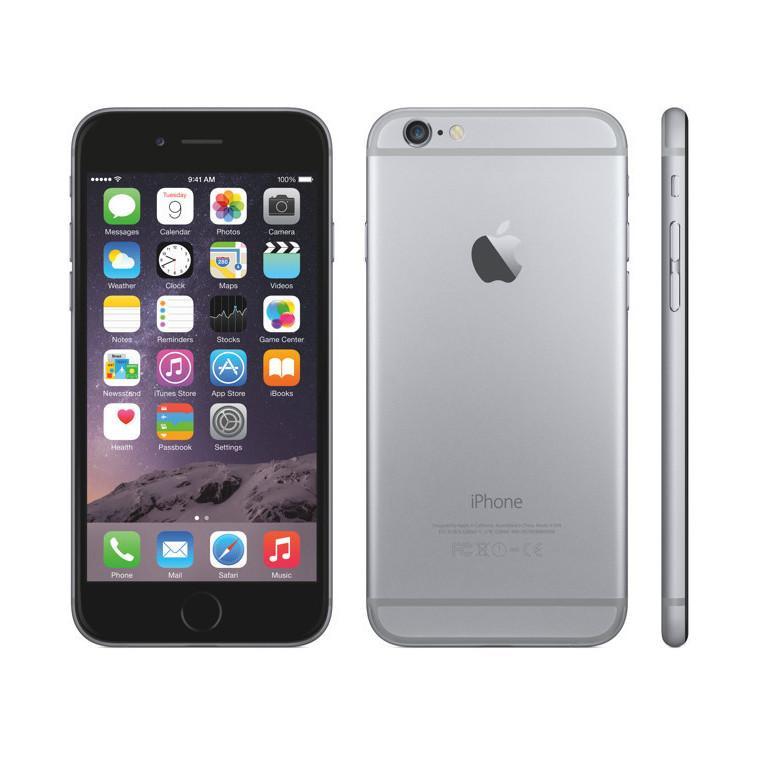 iPhone 6 plus reparationer produktbild